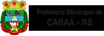 Prefeitura Municipal de Caraá - RS